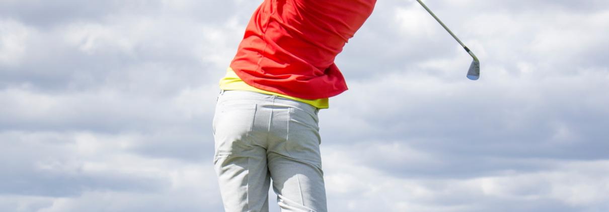 Golf_holdning